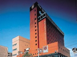 Kanazawa New Grand Hotel