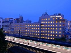 APA Hotel Tokyo Itabashi
