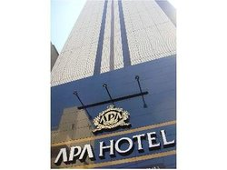 Apa Hotel Ikebukuro-eki-kitaguchi