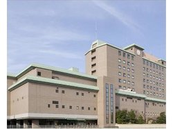 Hotel Higashinihon Utsunomiya