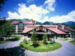 Hakuba Tokyu Hotel