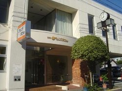 Sizuoka Orange Hotel