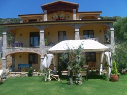 B&B Al Nuraghe Chia