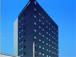 Comfort Hotel Akita