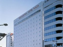Tokushima Washington Hotel Plaza