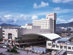 JR Kyushu Hotel Nagasaki