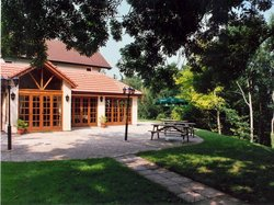 Lyncombe Lodge Hotel & Restaurant