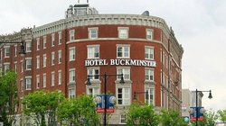 Buckminster Hotel Boston