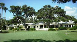 Riomar Country Club