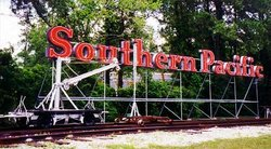Gulf Coast Railroad Museum