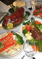 La Castile' Steak & Seafood