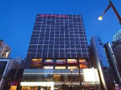 Mercure Hotel Sapporo