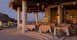 The Restaurant @ Las Ventanas al Paraiso