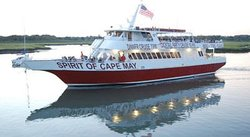 ‪Spirit of Cape May‬