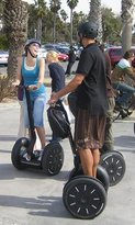 Segway of Long Beach
