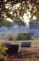 Pecan Grove Memorial Cemetery