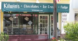 Kilwin's Ice Cream of Las Olas