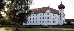 Schloss Hohenkammer