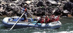 Arta Whitewater Rafting Day Trips