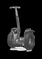 Segway Tours Edmonton