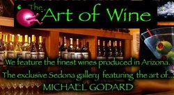 ‪The Art of Wine‬