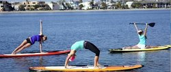 Walk On Water Stand Up Paddleboard Company