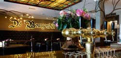 Grand Cafe Hotel de Bourgondier