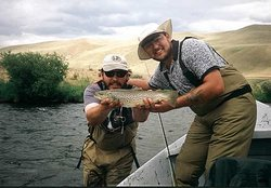 Arrick's Fly Shop and Fly Fishing Tours