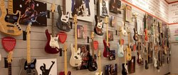 Fender Guitar Visitor Center