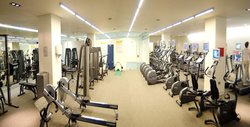 Sanovitae Health and Fitness Club