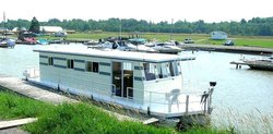 Houseboat Holidays Charters