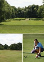Hounslow Heath Golf Centre