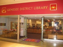 Genesee Valley Center Library