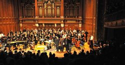 New England Conservatory Jordan Hall