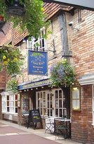 The Cross Keys Restaurant
