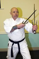 Bukido Kobudo Dojo