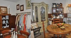 Hillsborough Auxiliary Resale Shop