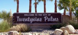 Twentynine Palms Chamber of Commerce