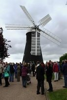 Holgate Windmill