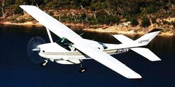 Silver City Scenic Flights