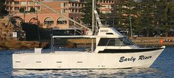 Terrigal Blue Water Fishing Charters