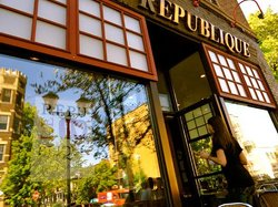 Bistro Le Republique