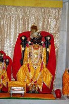 Shri Damodar Hari's Temple