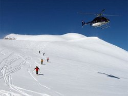 Helicopter Flight - Tours