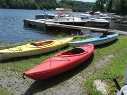 A Day Away Kayak Rentals