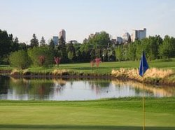 Confederation Park Golf Course