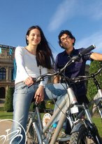 Praha Bike -  Bicycle Tours & Rentals