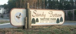 Sandy Bottom Nature Park