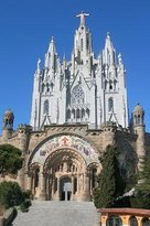 Temple Expiatori del Sagrat Cor