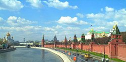 SMART Moscow Private Day Tours